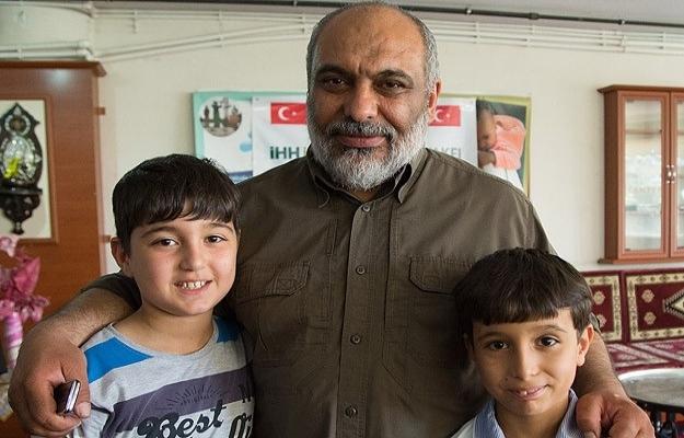İHH Başkanı: Müslümanları yok etmeye dönük akım gelişiyor