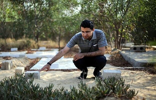 Filistinli Selame İsrail'in dehşetini unutamadı