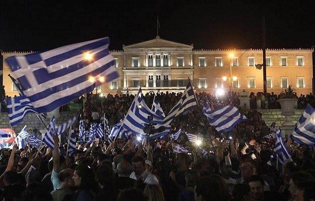 Yeni Soğuk Savaş'ta Yunanistan