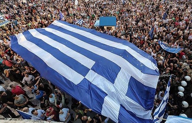 Yunanistan'da erken seçim sesleri