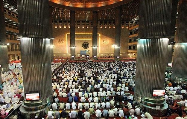 Arap dünyasında Ramazan Bayramı bugün ve yarın