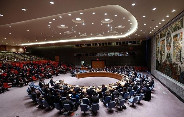 BMGK'da 'Suriye' gerginliği
