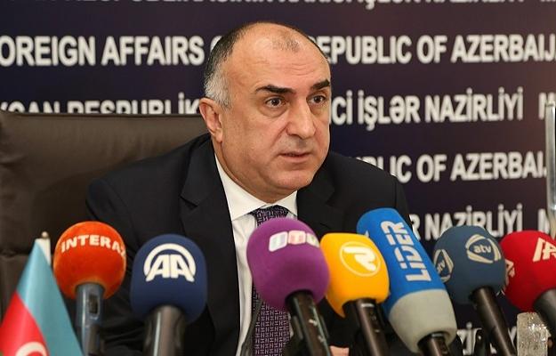 Azeri bakan Rusya'dan Y.Karabağ için çözüm istedi