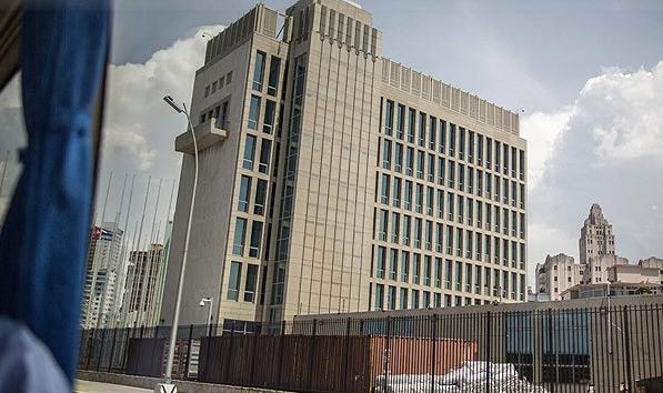 Küba pazartesi ABD'de elçilik açıyor