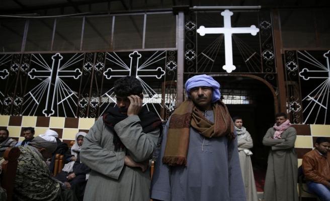 IŞİD Libya'da 3 Hristiyan'ı kaçırdı