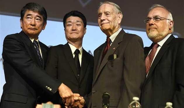 Japon şirketten ABD'ye 'kölelik' özrü