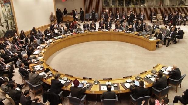 BM'de İsrail açmazı