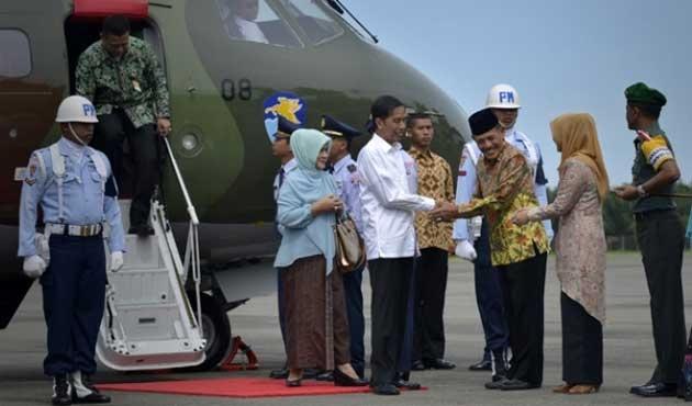 Endonezya Başkanının Açe ziyareti neler anlatıyor?