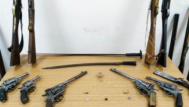 ABD'de bir silah dükkanına Müslümanların girmesi yasaklandı