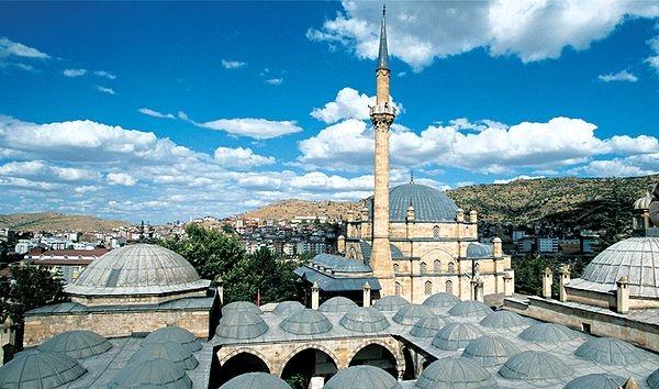 Masal dünyasının kapısı: Nevşehir