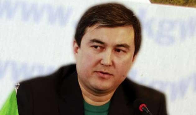 Eski Kırgız vekil IŞİD'e yardımdan tutuklandı