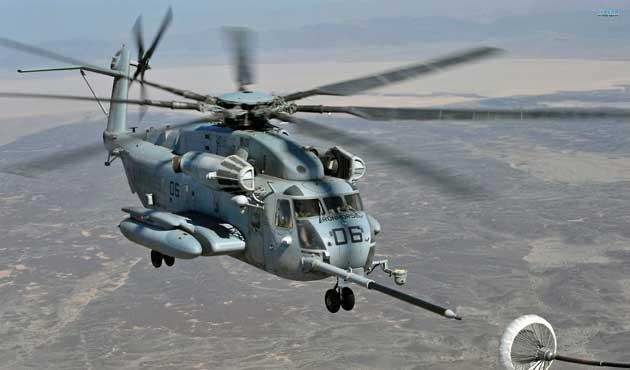 Lockheed Martin, Sikorsky'ı satın alıyor