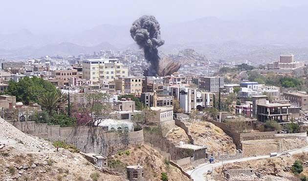 Yemen'de dört ayda 3 bin 500 kişi öldü