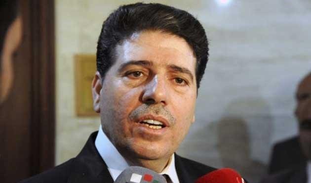 Suriye de Avrasya Ekonomi Birliği yolunda