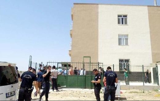 İki polisin katlini PKK üstlendi