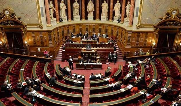 Fransa'da AYM tartışmalı yasayı onayladı