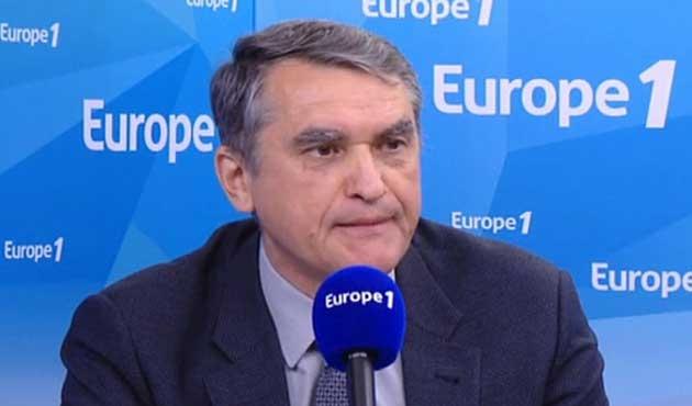 Ukrayna'dan Fransa'ya Kırım ziyareti tepkisi