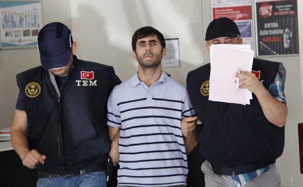 Şanlıurfa'da PKK gençlik sorumlusu yakalandı