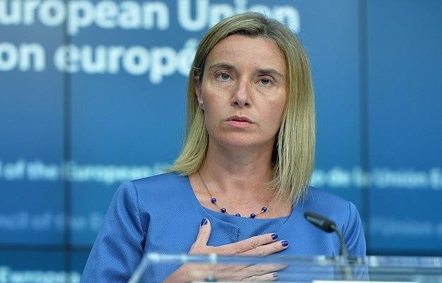 Mogherini PKK'nın saldırılarını kınadı