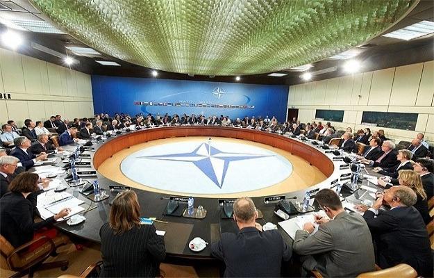 NATO Konseyi toplantısı başladı