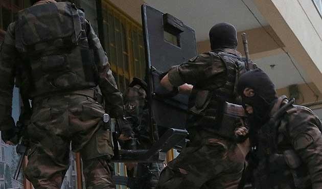 Güneydoğu'da PKK operasyonları; 31 gözaltı