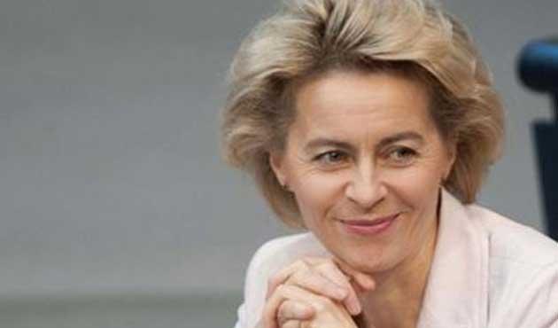 Alman bakandandan Türkiye'ye PKK eleştirisi