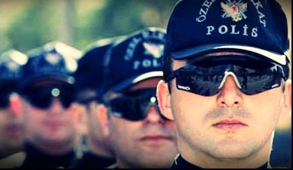 Şanlıurfa'da altı polise meslekten ihraç