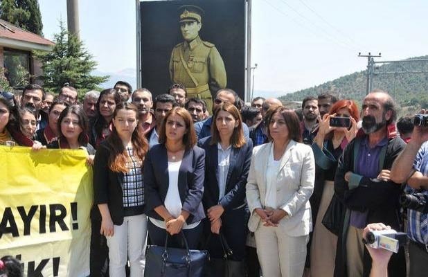 120 Avukat Öcalan'la görüşme dilekçesi verdi