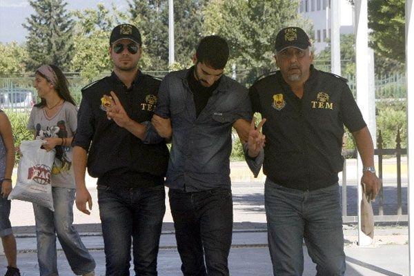 Antalya'da operasyon: 20 gözaltı