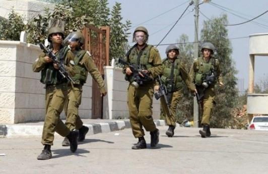 Filistin'de İsrail baskısı devam ediyor
