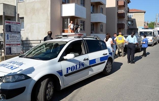 Polise saldırı olayında 1 tutuklama