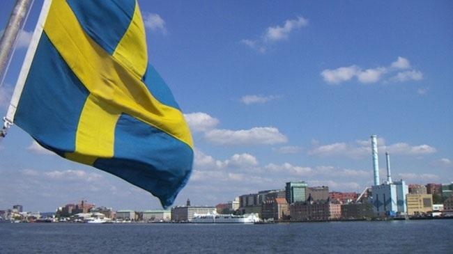 İsveç'ten Türkiye'ye terörle mücadele desteği