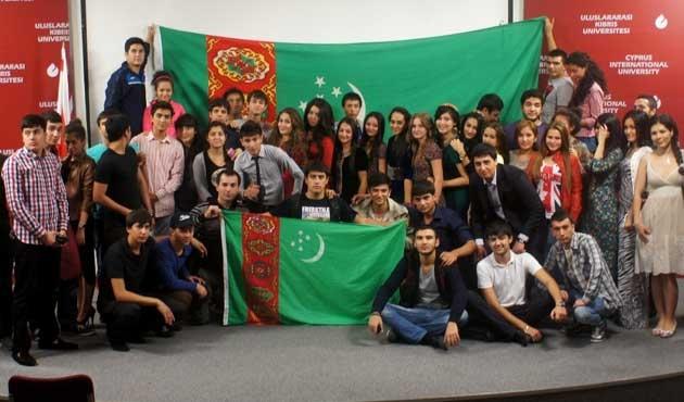 Türkmenistan'da ülkeye dönen öğrenciler sorgulanıyor