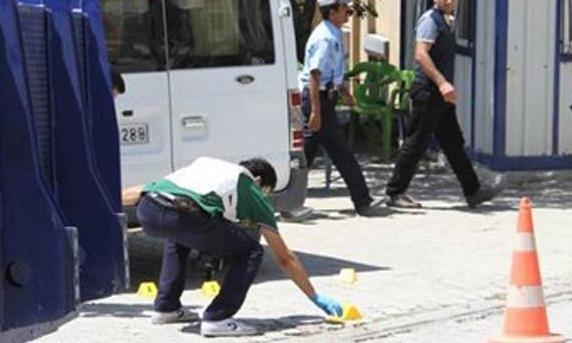 Erzurum'da astsubaya silahlı saldırı