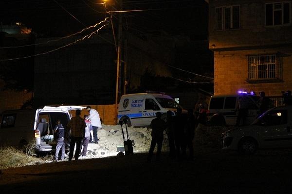 Gaziantep'te Mısır uyruklu 9 kişi yakalandı