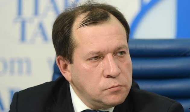 Rusya'da işkence karşıtı STK kendini feshediyor