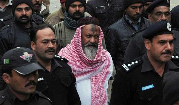 Pakistan'da silahlı grup lideri Malik İshak öldü