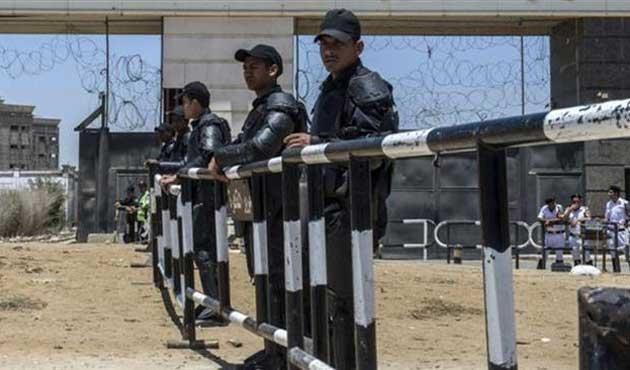 Mısır'da gözaltı merkezlerinde 2 yılda 323 kişi öldü