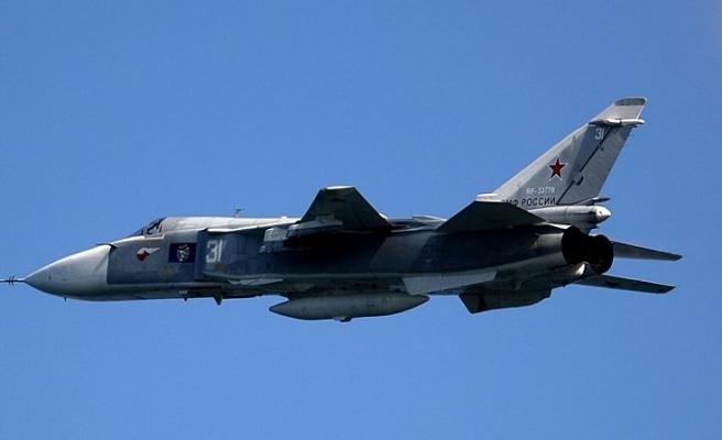 NATO ve Rus uçakları bugün 12 kez karşılaştı