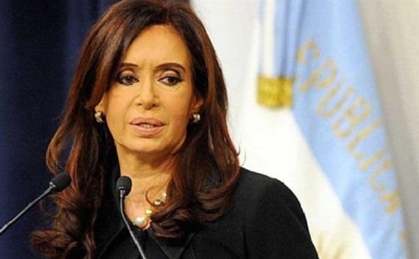 Yolsuzluk iddiaları eski Arjantin liderine sıçradı