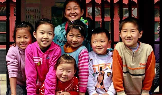 Çin ikinci çocuğa da izin verecek