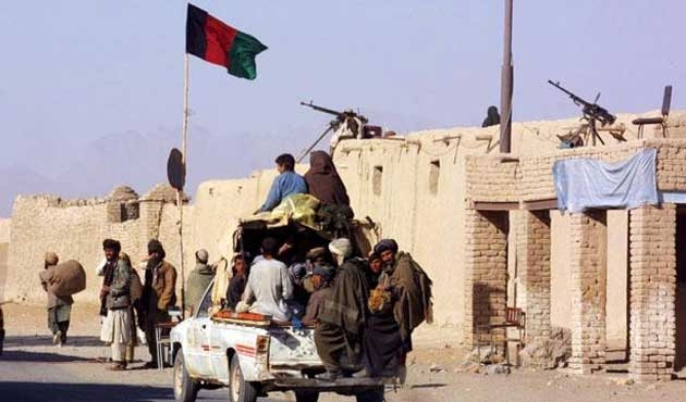 Taliban, Afgan hükümeti ile görüşmeleri reddetti