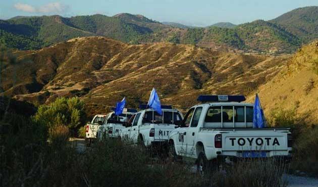 BM Kıbrıs'taki barış gücünün görev süresini uzattı