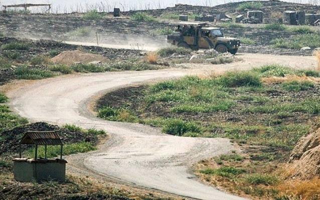 Gaziantep'e güvenli bölge