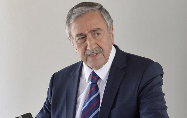 Akıncı: Kıbrıs değişim sürecine girdi