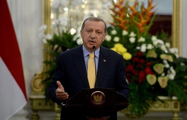 Erdoğan: ASEAN'ın içerisindeki ortaklardan olalım