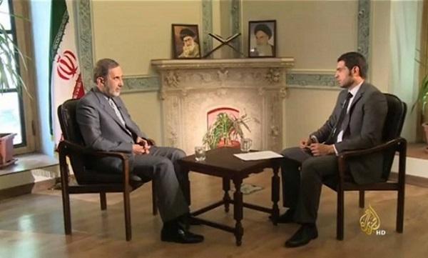 İran, Suriye'de çözüm için önerilerini açıkladı