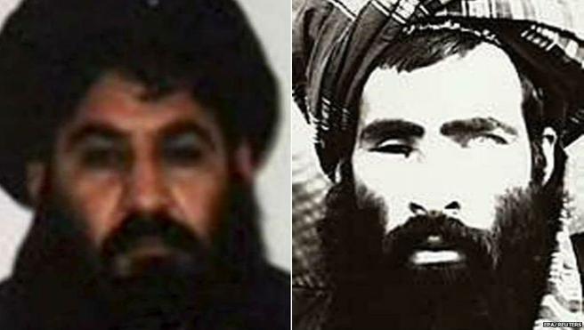 Taliban'ın yeni liderine biat sorunu