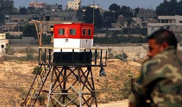 Mısır ordusunun Sina'da operasyonları sürüyor