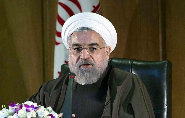 Ruhani: İran'ın askeri sırlarını açığa çıkarmayacağız